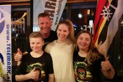 Deutsche Meisterschaft Telemark 2019