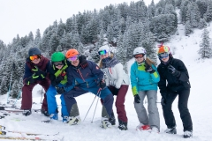 Skispaß 2018/2019