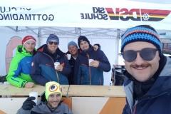 Skispaß 2018